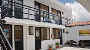 bed & breakfast en quito ecuador
