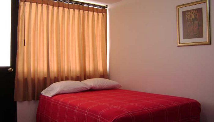 bed & breakfast en Quito